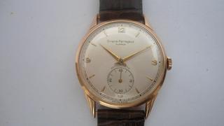 Reloj Girard Perregaux De Oro 18 K Solido N.o.s