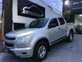 Chevrolet S10 2.8 Ls 4x4 Cd 16v Tb 2016