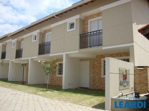Casa Em Condomínio - Água Rasa - Sp - 521598
