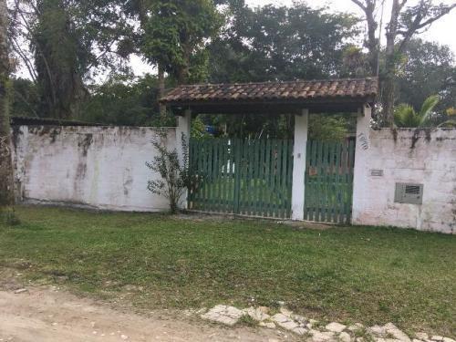 Chácara No Litoral Com 2 Dormitórios Em Itanhaém/sp 4681