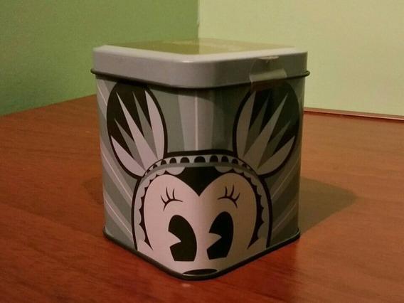 Vinylmation Mickey Mouse New York, Colección Disney