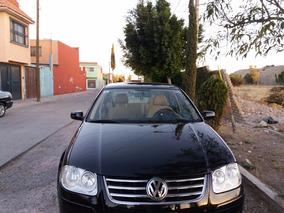 Volkswagen Jetta 2013 Version Aire Color Negro