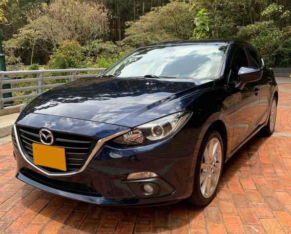 Mazda 3 2016 Sport Touring 2000cc Skyactive A/t
