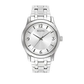 abbe2793cb40 Bulova 96a000 - Reloj para de Hombre Bulova en Mercado Libre México