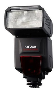 Sigma Ef610 Dg Super Flash Electra³nico Para Sony Digital