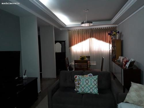 Casa Em Condomínio Para Venda Em Mogi Das Cruzes, Vila Rubens, 3 Dormitórios, 1 Suíte, 3 Banheiros, 3 Vagas - 2032_2-900647