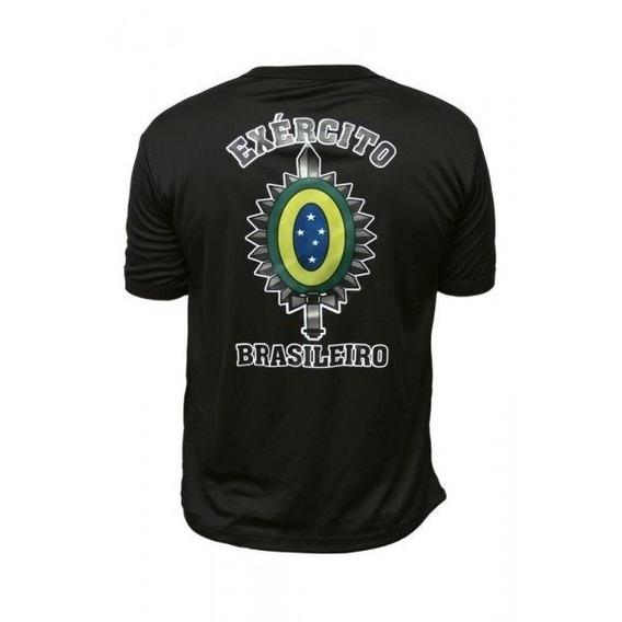Camiseta Exército Brasileiro - Envio Imediato!!!