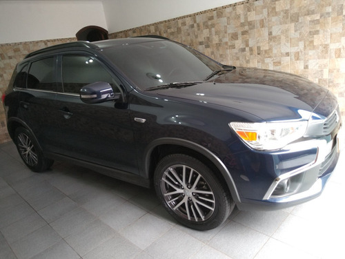Mitsubishi Asx 2018 2.0 4wd Flex Cvt 5p