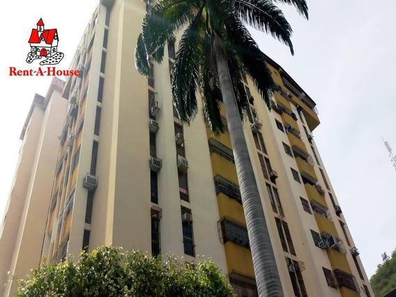 Apartamento En Venta Calicanto, Maracay 20-67 Hcc