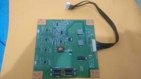 Placa Drive T87d149.00 Semp Toshiba 40al800