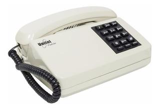 Telefone Fixo Padrão Unitel, Com Nota Fiscal