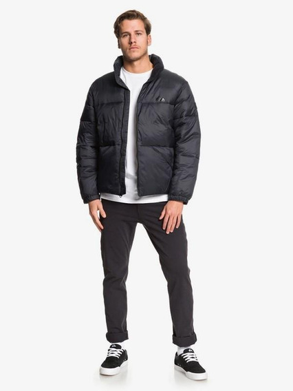 Campera Quiksilver The Outback (kvj0)