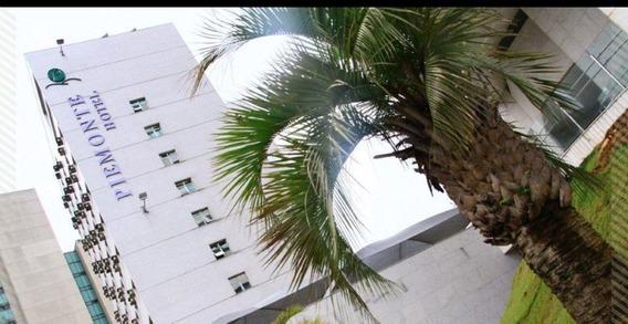 Flat Com 1 Quartos Para Alugar No Vila Da Serra Em Nova Lima/mg - 1351