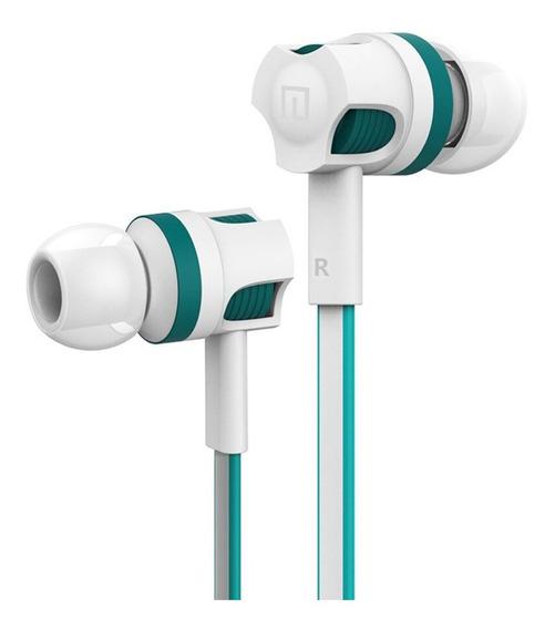 Langsdom Jm26 Wired In-ear Fones De Ouvido Estéreo Gaming H