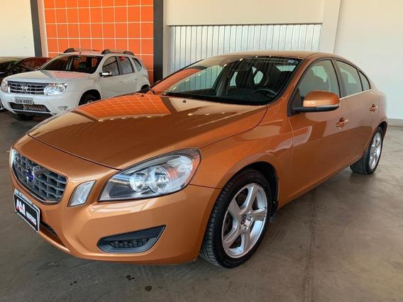 Volvo S60 2012 2.0 T5 4p Completo 2° Dono