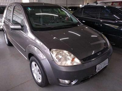 Ford Fiesta Hatch Fiesta 1.6 Mpi 8v Flex Mec. 2003