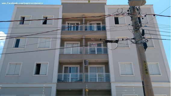 Apartamento Para Venda Em Tatuí, Nova Tatui, 2 Dormitórios, 1 Banheiro, 1 Vaga - 048_1-864548
