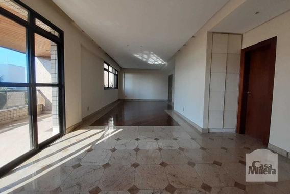 Apartamento À Venda No Gutierrez - Código 267295 - 267295