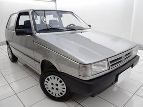 Fiat Uno Mille, Ano 1997 1.0, Versão Sx