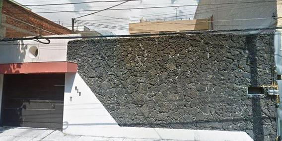 Excelente Inversión Casa En Alcaldía Benito Juárez Remate Hipotecario