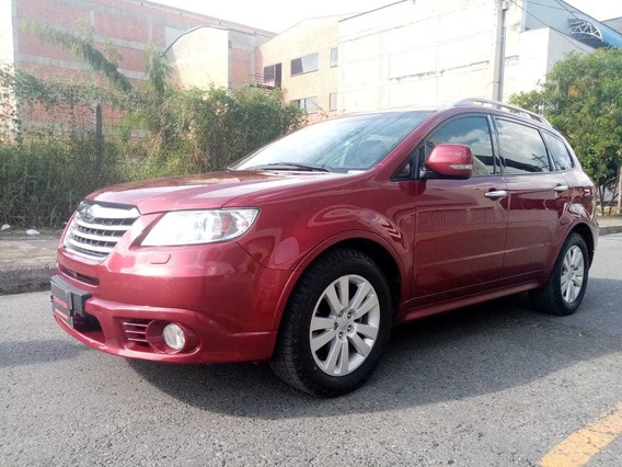 Subaru Tribeca 2014 At 3.6 Gasolina