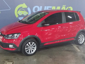 Vw/fox Pepper Md 120cv 2016