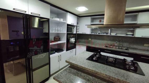Hermoso Apartamento En Base Aragua Mm 20-21128
