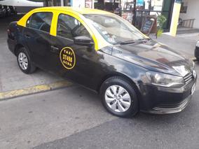 Taxis Volkswagen Voyage 1.6 Año 2013
