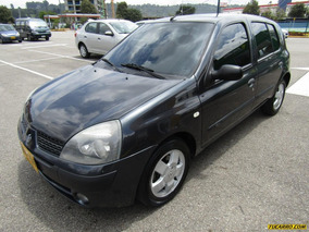 Renault Clio Expression At 1600cc Aa