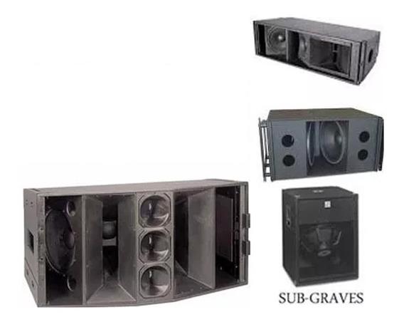 +2000 Projetos Caixa Som Sub Grave Line 2019- Download