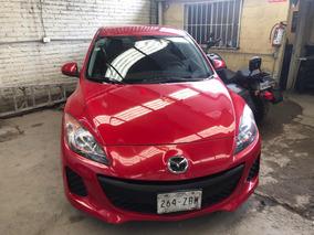 Mazda Mazda 3 2.0 I Touring 5vel Mt 2013