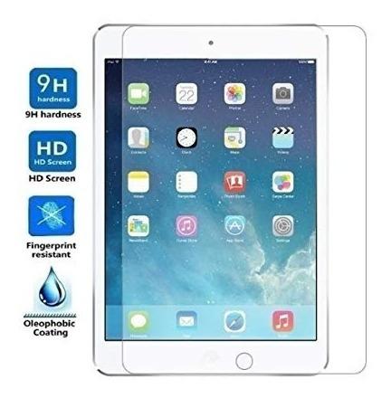 Protector Pantalla iPad 5 Air Air 2 Pro Vidrio Templado Tien