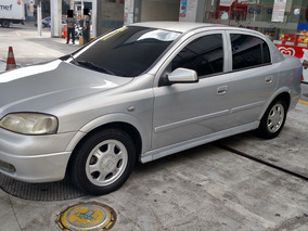 Chevrolet Astra Sedan 2.0 Gls 4p