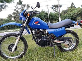 Honda Xl 250r.