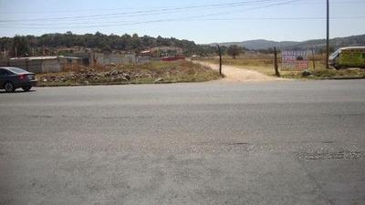 Terreno En Venta En Amozoc, Puebla