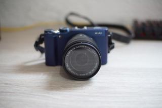 Camara Fujifilm X-a1