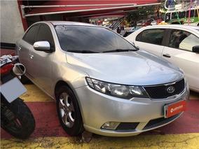 Kia Cerato 1.6 Ex2 Sedan 16v Gasolina 4p Automático