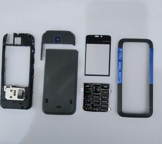 Carcaça Completa Nokia 5310 Xpressmusic
