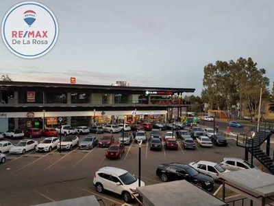Local Comercial En Renta Central Plaza