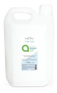 Nov Shampoo Con Aceite De Argan 3900 Ml
