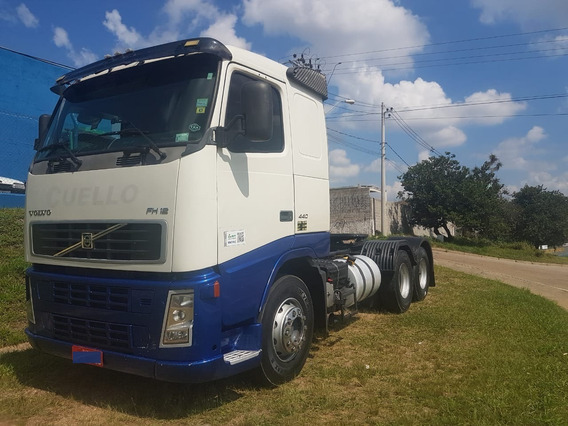 Volvo Fh 12 440 Original Ta Financiado