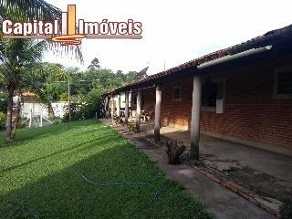 Imagem 1 de 11 de Chacara - Ch00049 - 34698891