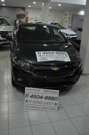 Chevrolet Prisma 1.4 Ltz 98cv M/t