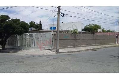 Casa En Venta De 1 Planta En Zona Centrica De Ciudad Juarez