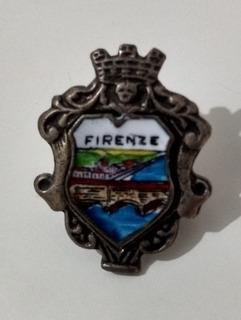 Pins Coleccionable Firenze Italia