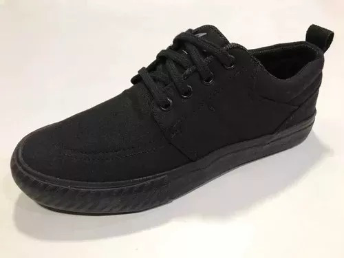 Zapatillas Rusty Yonkers Black