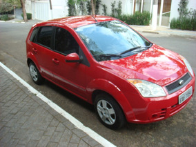 Ford Fiesta 1.0 Flex Rocam 5p