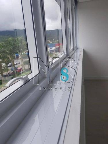 Sala, 35 M² - Venda Por R$ 260.000,00 Ou Aluguel Por R$ 2.300,00/mês - Vila Mogilar - Mogi Das Cruzes/sp - Sa0056