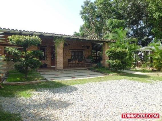 Haciendas - Fincas En Venta Safari Carabobo 19-3562 Dag
