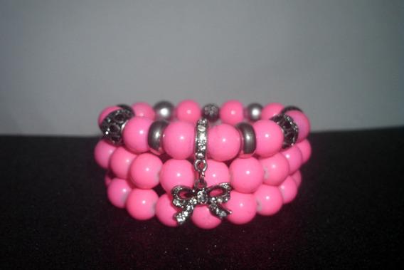 Pulseira Pink